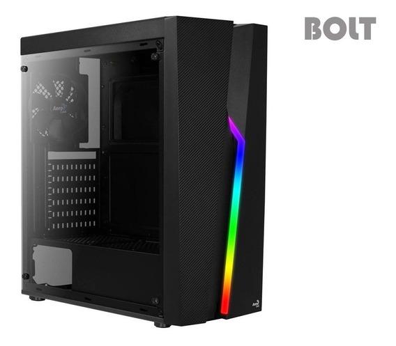 Pc Gamer G5400 - 8gb - Hd 1tb - Rx 550 2gb Top37