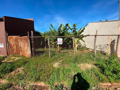 Imagem 1 de 3 de Terreno À Venda, 250 M² Por R$ 85.000,00 - Residencial Mario Arantes Ferreira - Brodowski/sp - Te0068