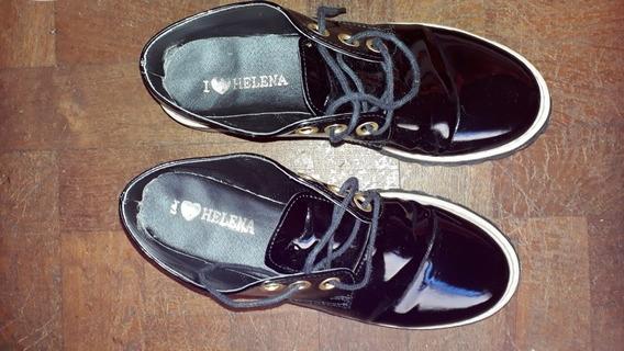 Zapatos Usadas Talle 39