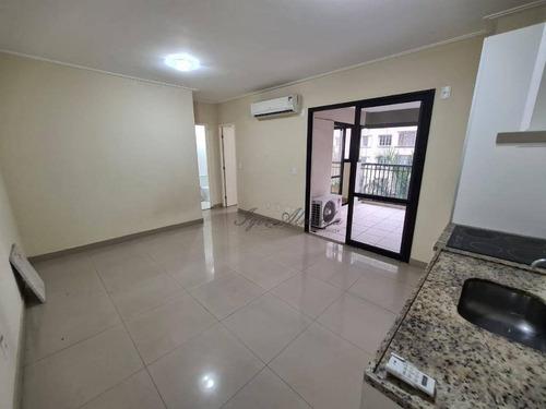 Apartamento Com 2 Dormitórios Para Alugar, 57 M² Por R$ 2.900,00/mês - Bela Vista - São Paulo/sp - Ap45218