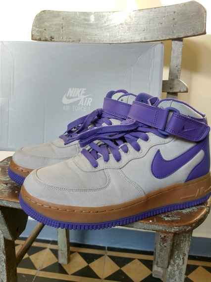 Zapatillas Nike Airforce 1 , Mid