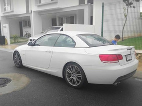 Bmw Serie 3 2.5 325cia Cabriolet M Sport At 2010