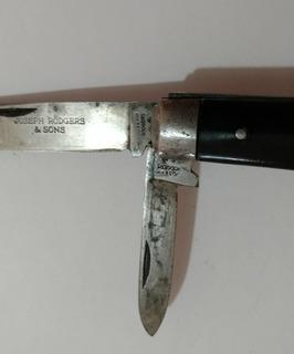 Canivete Joseph Rodgers E Sons Autêntico Inglaterra Perfeito
