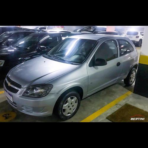 Imagem 1 de 8 de Chevrolet Celta 2012 1.0 Ls Flex Power 3p
