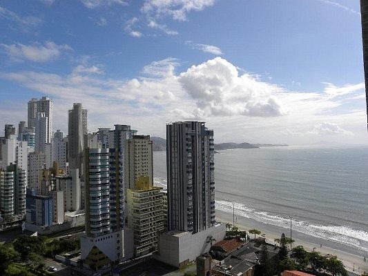Locação Anual - Apartamento Na Quadra Do Mar - Com 03 Suítes E 02 Vagas - 3142_2