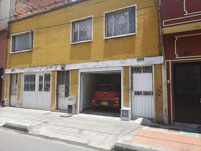 Apartaestudio Con Amplia Sala Garage O Negocio