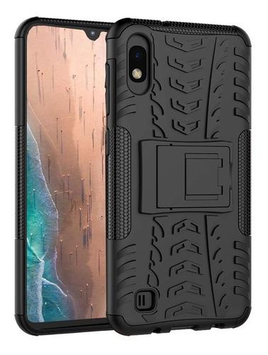 Forro Estuche Funda Case Antigolpe Samsung Galaxy A10 M10