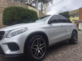 Mercedes-benz Classe Gle 3.0 Night 4matic 2016 Top De Linha