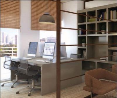 Sala À Venda, 31 M² Por R$ 361.000 - Vila Gertrudes - São Paulo/sp - Sa0060