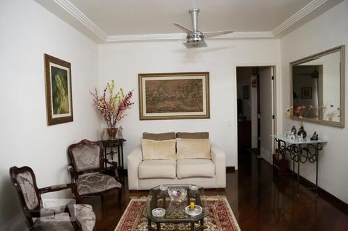 Apartamento À Venda - Chácara Inglesa, 3 Quartos,  134 - S893113323