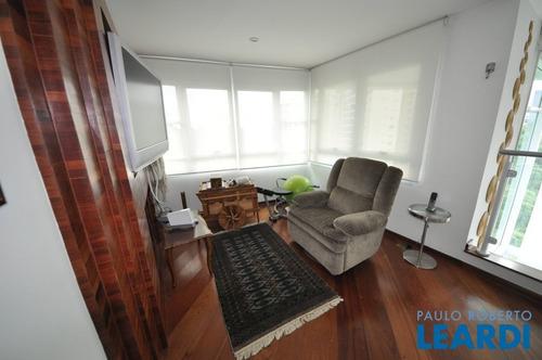 Imagem 1 de 15 de Apartamento - Panamby  - Sp - 522471