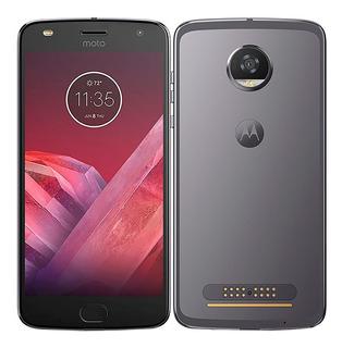 Celular Liberado Motorola Moto Z2 Play 64gb 4gb Ram.original