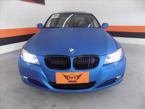 Bmw 320i 2.0 Top 16v Gasolina 4p Automatico