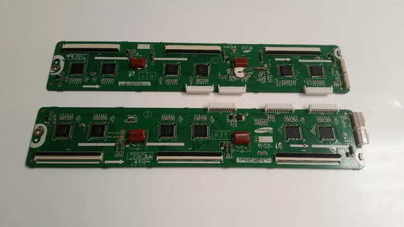 Placa Y-sus Samsung Pl60f5000 Pl60f5000agxzd Lj4110335arev1