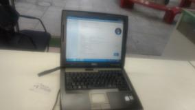 Notebook Dell D520 C Porta Serial