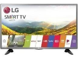Smart Tv Led 32 Lg 32lj600b Hd