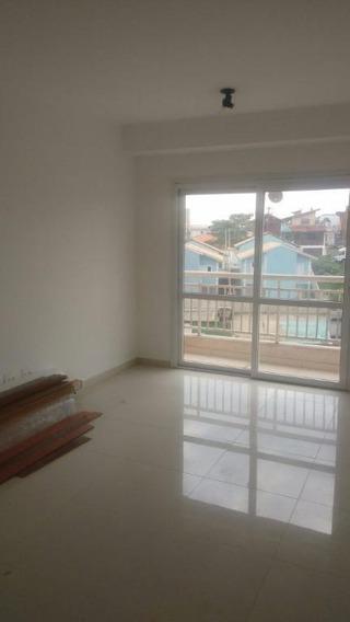 Apartamento Residencial À Venda, Terra Preta, Mairiporã. - Ap2439