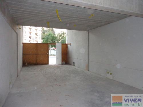 Imagem 1 de 14 de Loja Para Locação No Bairro Morumbi Em São Paulo Â¿ Cod: Nm3157 - Nm3157