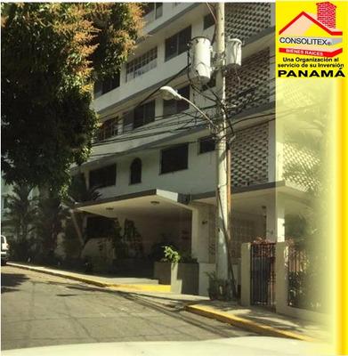 Alquiler De Apartamento En La Cresta, Ph Vista Bella