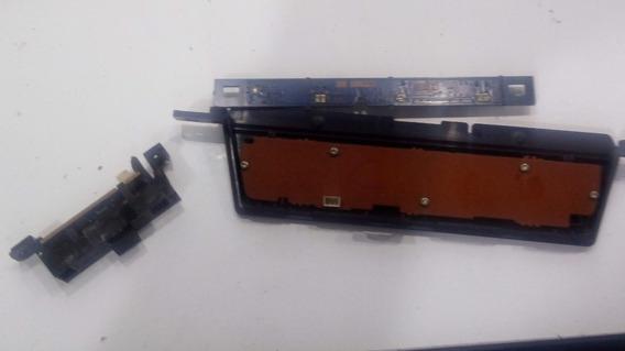 Power E Sensor Ir E Indicadores Da Tv Sony Klv-46w410a