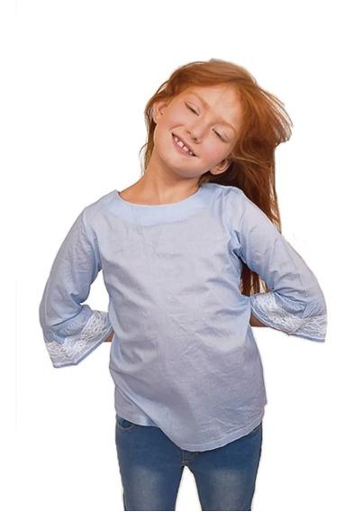 Witty Girls Blusa Se Lista Be Clever Ropa Nena Niñas