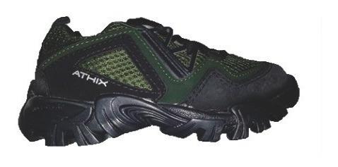 Zapatillas Para Niños Athix