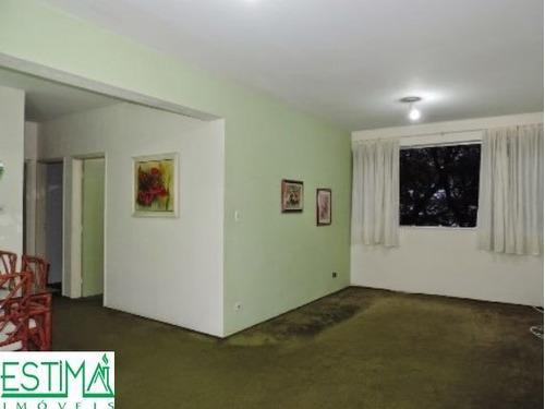 Imagem 1 de 9 de 02875 -  Apartamento 3 Dorms. (1 Suíte), Jardim São Dimas - São José Dos Campos/sp - 2875