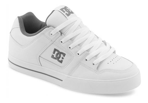 Zapatillas Pure (hbw) Dc Shoes