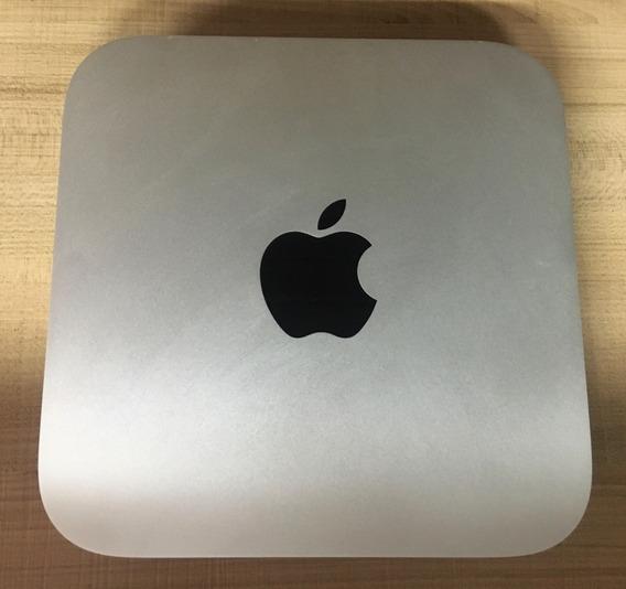 Mac Mini I5 2.5 Ghz 16 Gb Ddr3 1600 Mhz 620 Gb Ssd