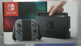 Nintendo Switch Pronta Entrega Belém