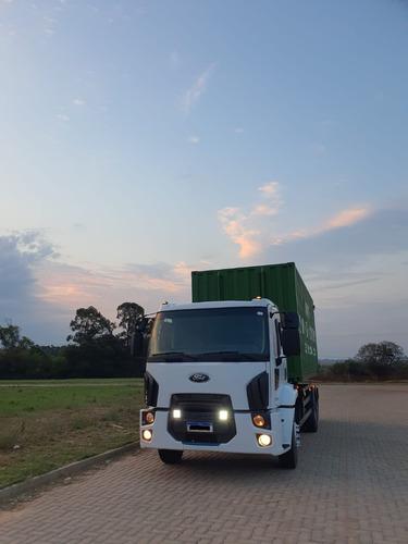 Imagem 1 de 15 de Caminhão Roll On