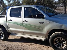 Toyota Hilux 4x2 Modelo 2.5td Dx