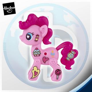 My Little Pony Pop Pinkie Pie Para Armar Y Combinar!- Tierra