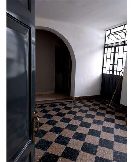 Alquiler Ph 1 Dormitorio Con Patio/parrilla