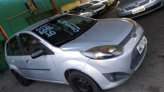 Ford Fiesta 1.0 Fly Flex 5p 2011