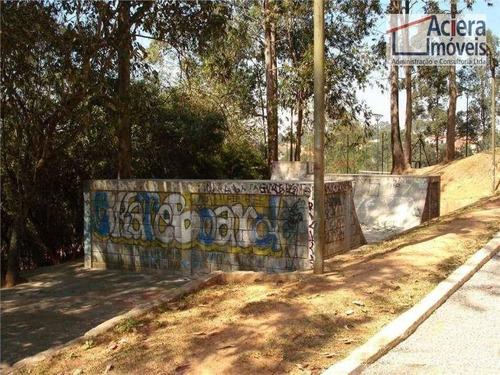 Terreno À Venda, 535 M² - São Paulo Ii - Cotia/sp - Te0277
