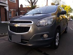 Chevrolet Spin 1.3 Ltz 7as 75cv Full Unica Mano Oportunidad