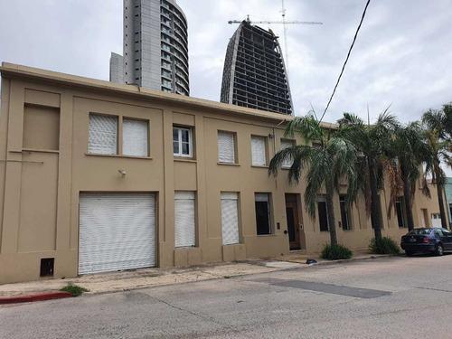 General Paz Edificio 1100 Mts Para Empresas-instituciones