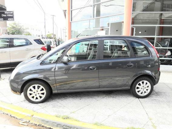 Chevrolet Meriva 1.8 Gls 2008