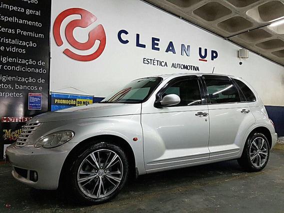 Chrysler Pt Cruiser (aceito Troca) Onix, Celta, Palio, Gol