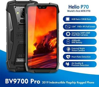 Blackview Bv9700 Pro 6gb Ram 128gb Rom Full