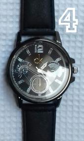 Relógios Masculino Calvin Klain, Ferrari & Invcta Replicas