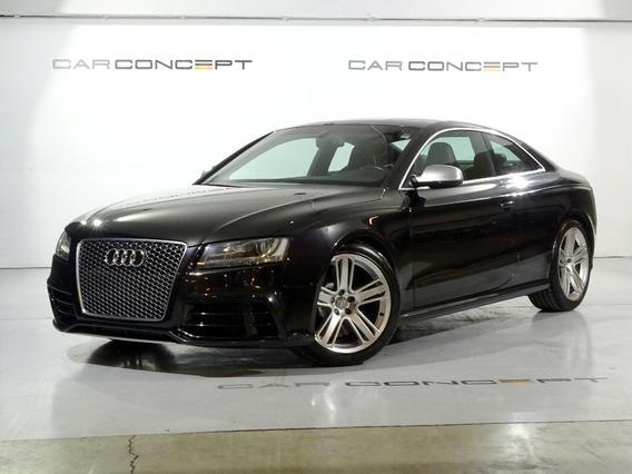 Audi Rs5 4.2 Aut 2012