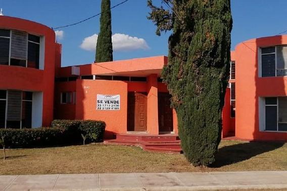 Casa En Jocotepec Fraccionamiento Roca Azul