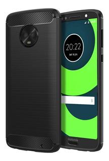 Moto G6 Plus 4gb+64gb 12+5mp Dual Cam Desbloqueo Facial