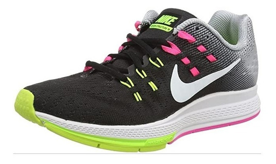 Zapatilla Nike Air Zoom Structure 19 W