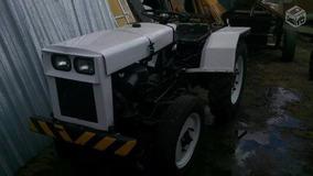Trator Agrale (modelo 416=4100 ---5 Tratores Ler Descrição)