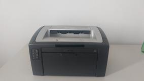 Impressora Laser Lexmark E120 - E 120 P/ Retirada De Peças