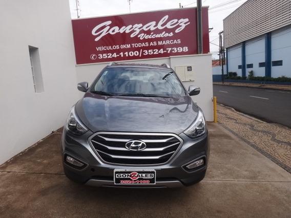 Hyundai Ix35 Gl 2.0 Flex Aut.