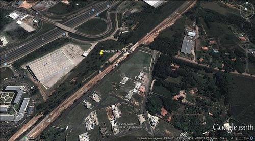 Imagem 1 de 9 de Terreno Industrial Para Venda E Locação, Jardim Panorama, Indaiatuba - Te0144. - Te0144